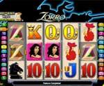 Online Pokie Zorro