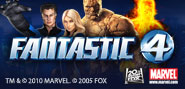 Play Fantastic 4 Online