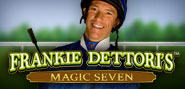 Play Frankie Dettori Online
